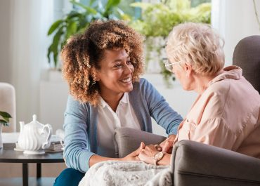 The importance of effective communication in care