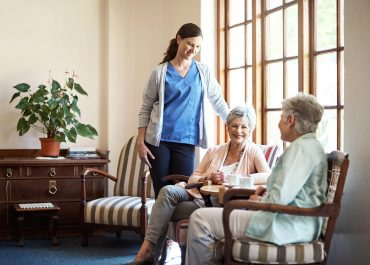 Tips for running a successful care home