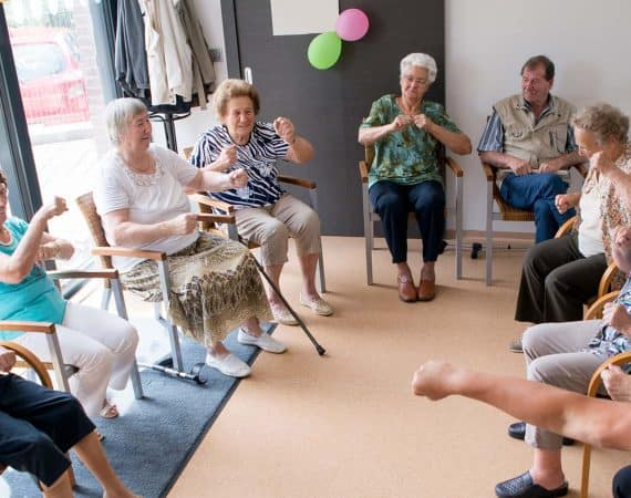 Understanding and Tackling Loneliness in Care Homes