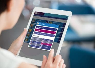 Government to provide 11,000 iPads to England's care homes