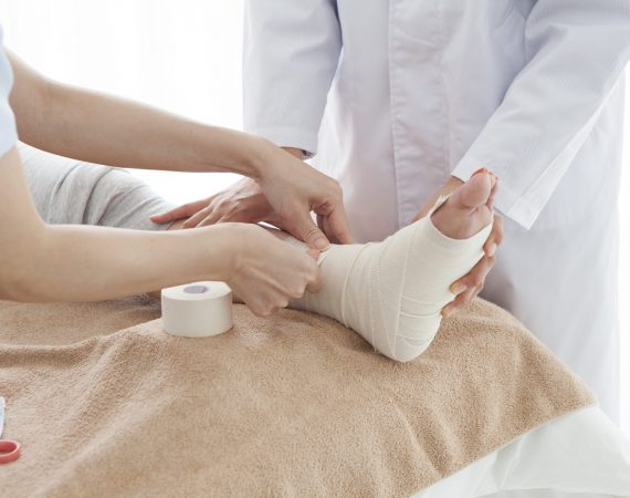 What is the Waterlow Score and how can it help assess risk of pressure injuries?